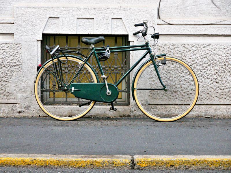 elektrische fiets middenmotor