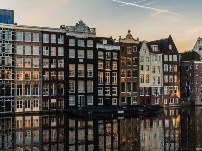 Vastgoedbeheer Amsterdam