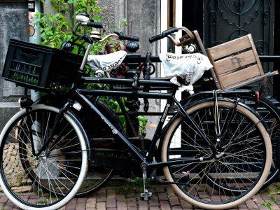 fietskrat kopen
