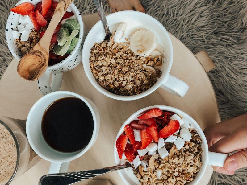 Ontbijt Scheveningen