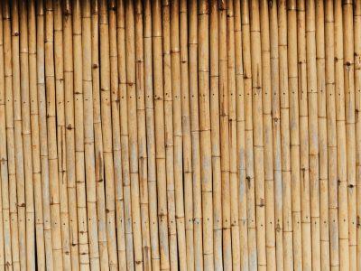 bamboe planken