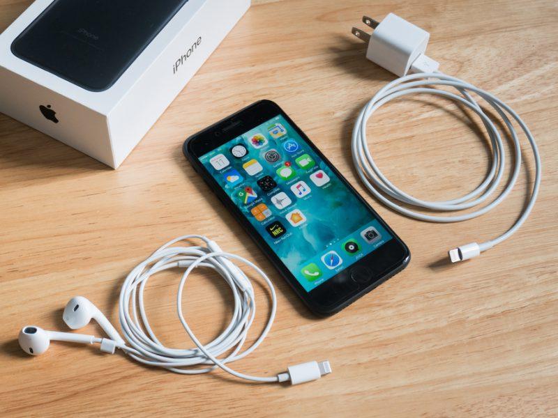iphone en ipad accessoires
