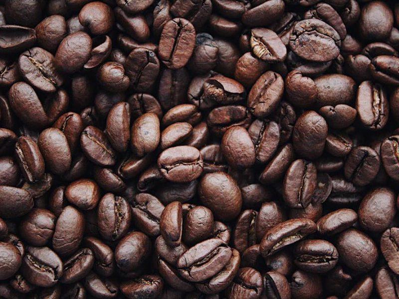 koffiemachine bonen