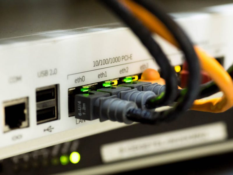 internet monteur